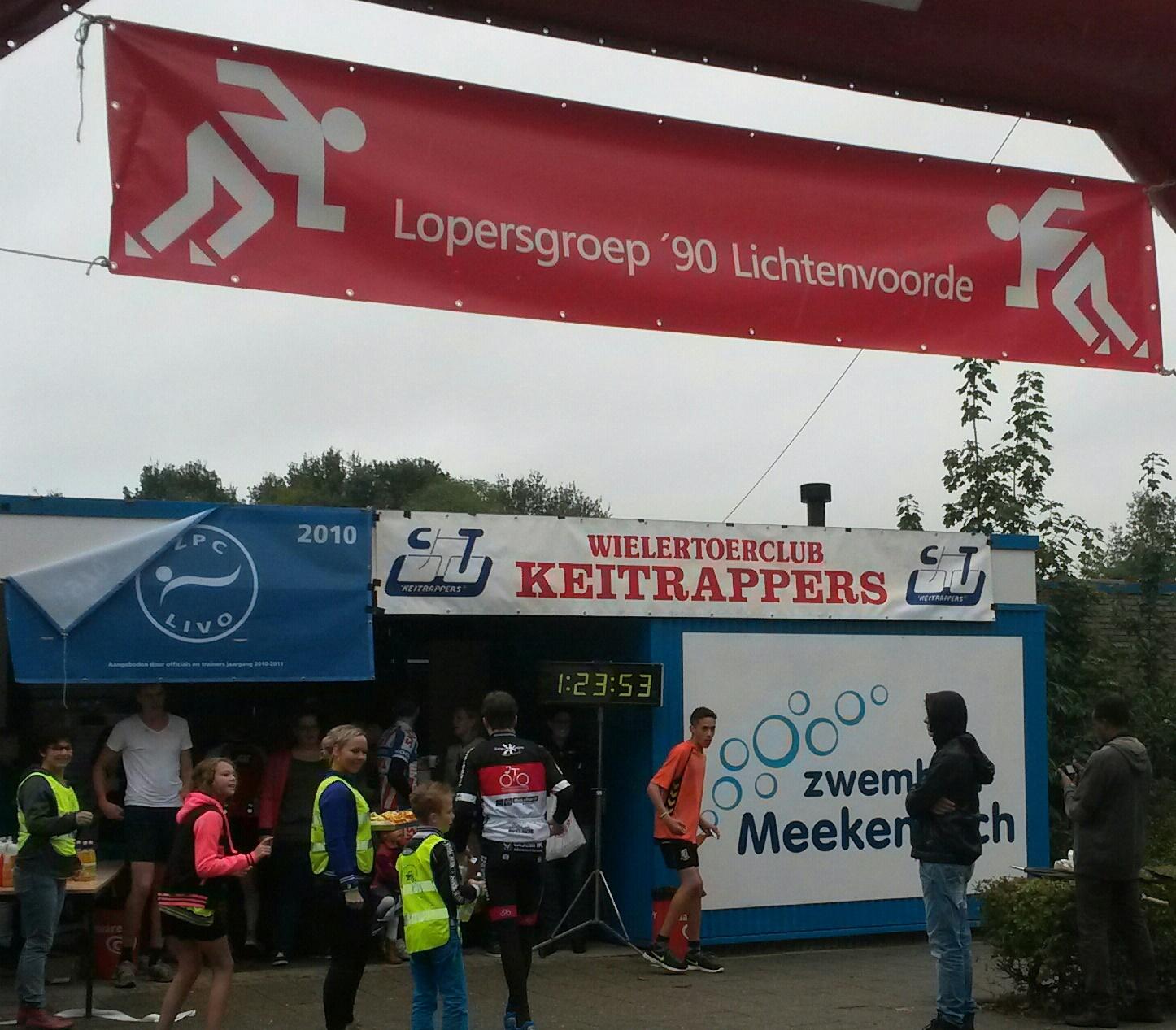 Triathlon foto